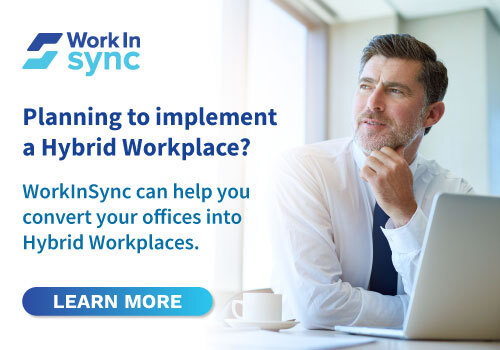 Planning to implement a Hybrid Workplace?